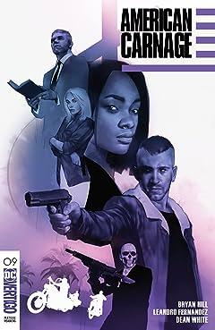 American Carnage (2018-) #9