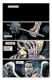 Hawkman (2018-) #14
