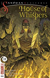 House of Whispers (2018-) No.11