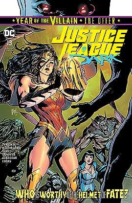 Justice League Dark (2018-) #13