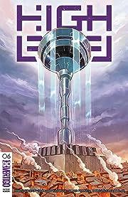 High Level (2019-) #6