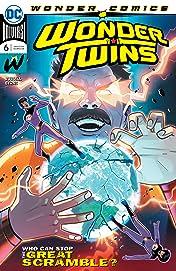 Wonder Twins (2019-) No.6