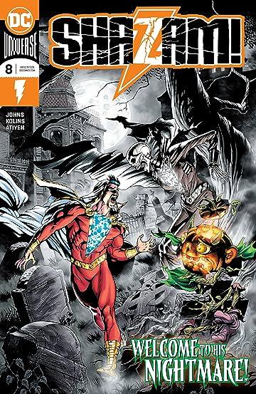 Shazam! (2018-) #8