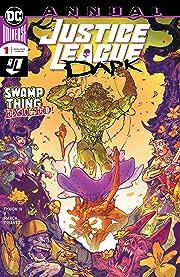 Justice League Dark (2018-) Annual No.1
