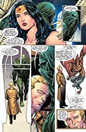 Justice League Dark (2018-) Annual No.1