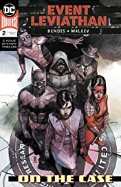 Event Leviathan (2019-) #2