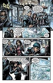Batman/Teenage Mutant Ninja Turtles III (2019-) #3