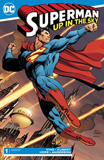 Superman: Up in the Sky (2019-) No.1