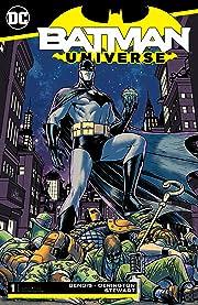 Batman: Universe (2019-) #1