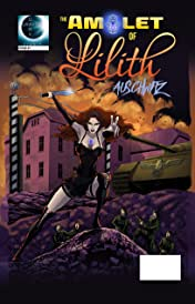 The Amulet of Lilith #1
