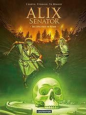 Alix Senator Vol. 9: Les Spectres de Rome