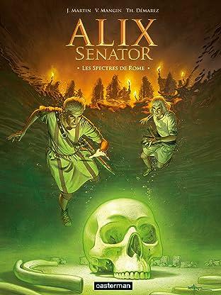 Alix Senator Tome 9: Les Spectres de Rome