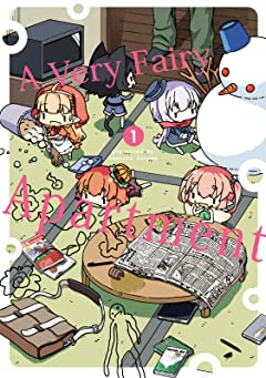 A Very Fairy Apartment Tome 1