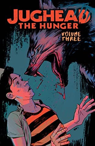 Jughead: The Hunger Tome 3