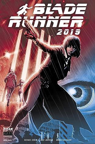 Blade Runner 2019 No.3