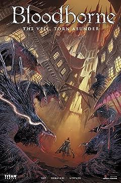 Bloodborne No.15