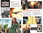 Young Guns Sketchbook (2019) #1