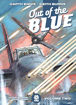 Out of the Blue Tome 2
