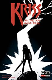 Kriss #4: All that You Hold Dear