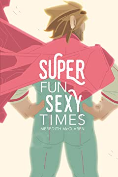 Super Fun Sexy Times Vol. 1