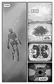 Copernicus Jones: Robot Detective #9