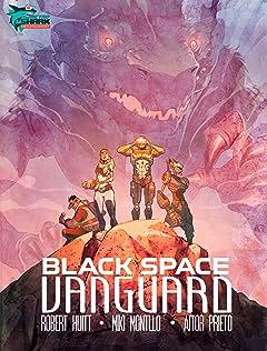 Black Space Vanguard #1