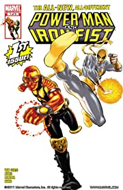 Power Man and Iron Fist (2010-2011) #1 (of 5)