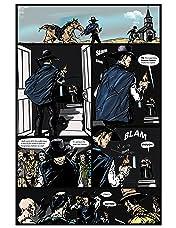 Samurai Cowboy #1