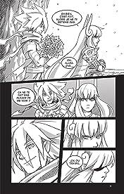 Wakfu Tome 5: L'Arène des neiges