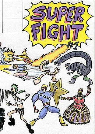 SuperFight Vol. 1