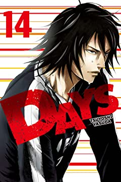 DAYS Tome 14