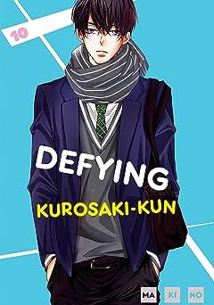 Defying Kurosaki-kun Tome 10