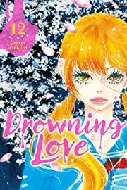 Drowning Love Vol. 12