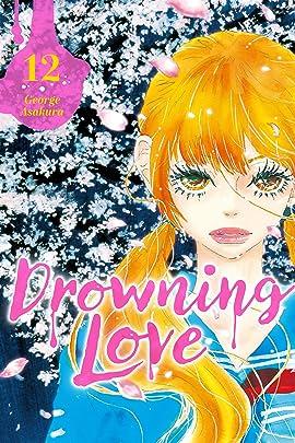 Drowning Love Vol. 12