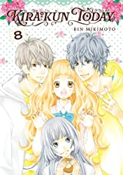 Kira-kun Today Vol. 8