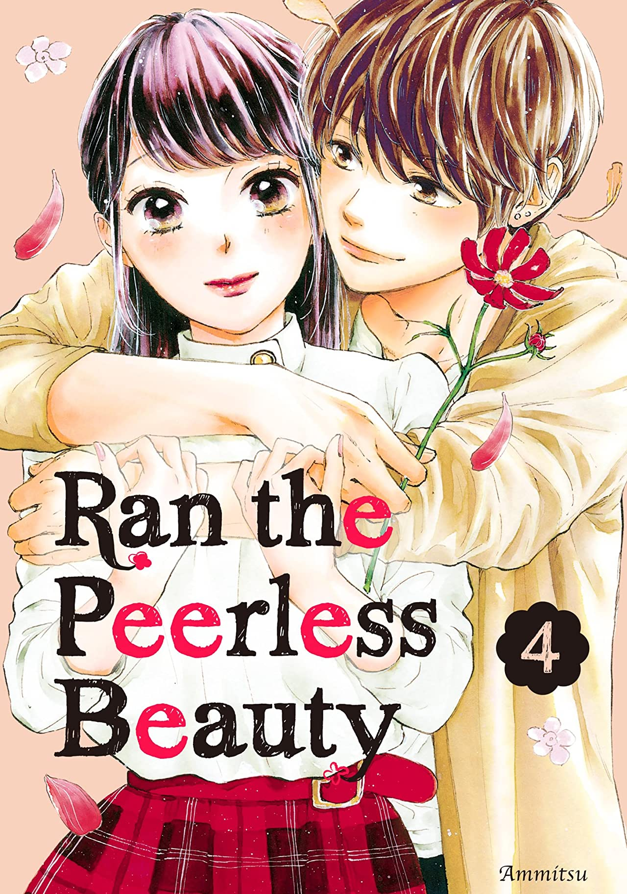 Ran the Peerless Beauty Tome 4