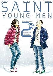 Saint Young Men Tome 2