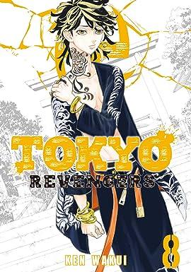 Tokyo Revengers Vol. 8