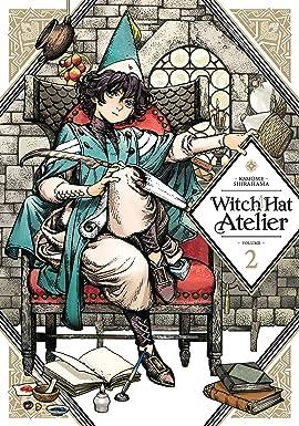 Witch Hat Atelier Vol. 2