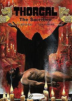 Thorgal Vol. 21: The Sacrifice