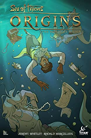 Sea of Thieves Origins #2: The Bonds of Union