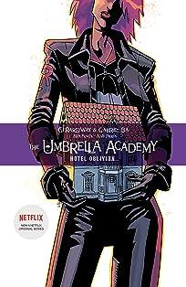 Umbrella Academy Vol. 3: Hotel Oblivion
