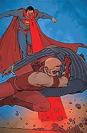 Vixen: Return of the Lion #5 (of 5)