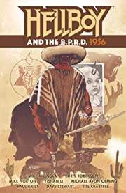 Hellboy and the B.P.R.D.: 1956