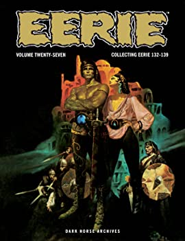 Eerie Archives Vol. 27