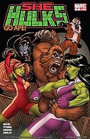 She-Hulks (2010-2011) #2