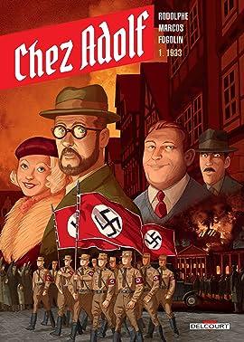 Chez Adolf Vol. 1: 1933