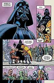 Star Wars - Dark Vador Intégrale Vol. 1