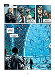 Fédération Vol. 2: New York Underwater