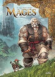 Mages Vol. 1: Aldoran
